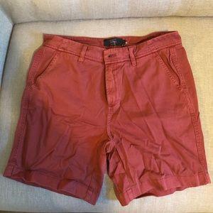 J.Crew Chino shorts